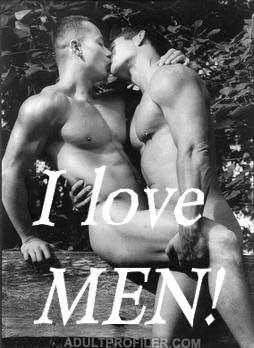 Gay Male Gifs